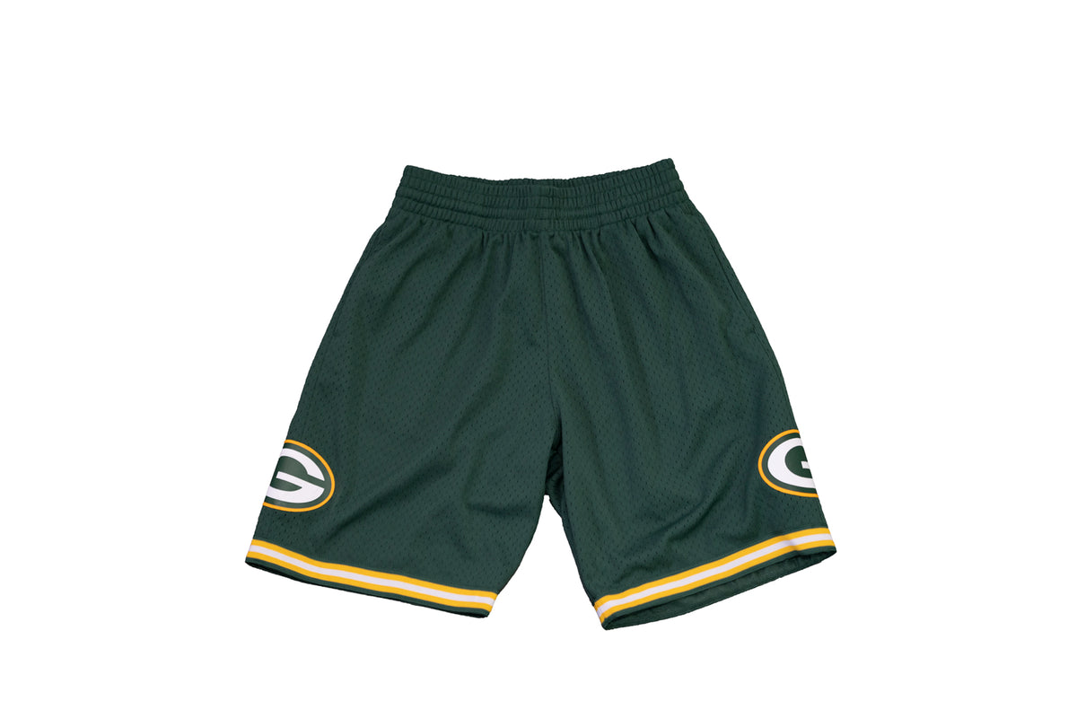 Green Bay Packers Shorts