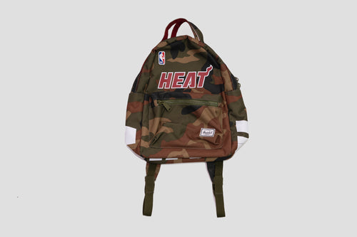 Miami Heat Nova Backpack Mini