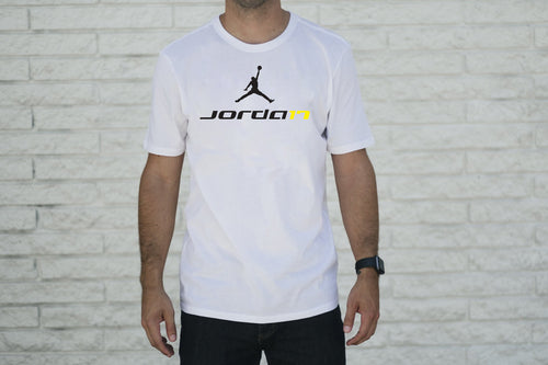 Jumpman X SOLE FLY AJ17 Tee