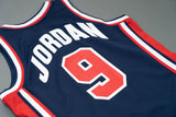Michael Jordan '92 Authentic Dream Team USA Jersey