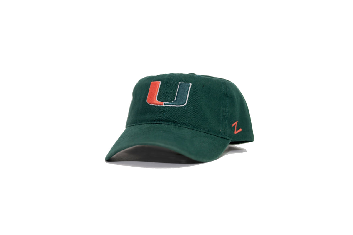 Miami Scholarship Light Hat