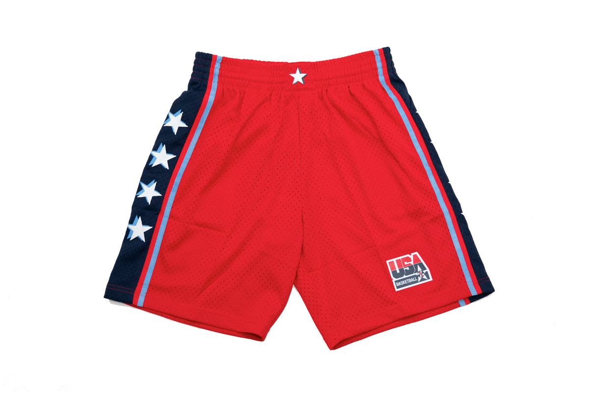 NBA Swingman Shorts USA 96