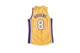 Mitchell & Ness Kobe Bryant Los Angels Lakers Reversible Jersey