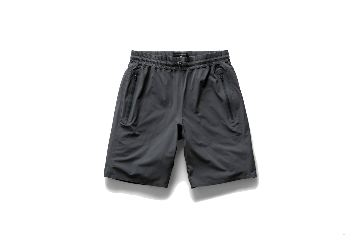 Reigning Champ Woven Team Short - Stretch Nylon