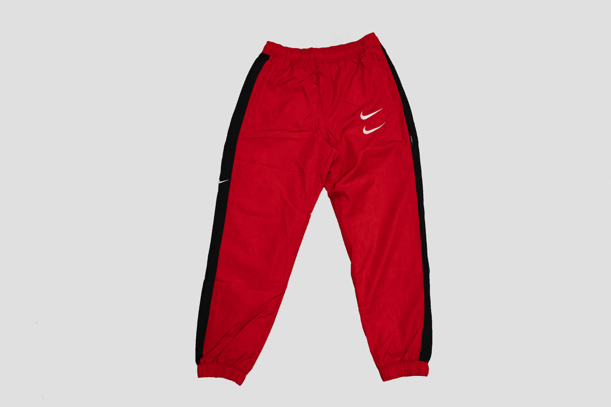 Men's Nike Swoosh Woven Sweatpants