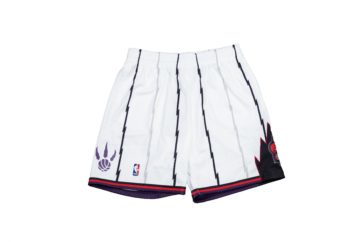 NBA Toronto Raptors Swingman Shorts