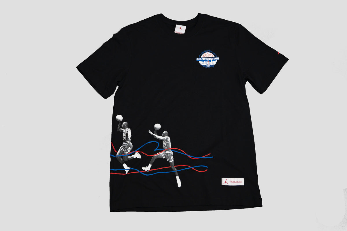 All-Star Game, 1988 Tee