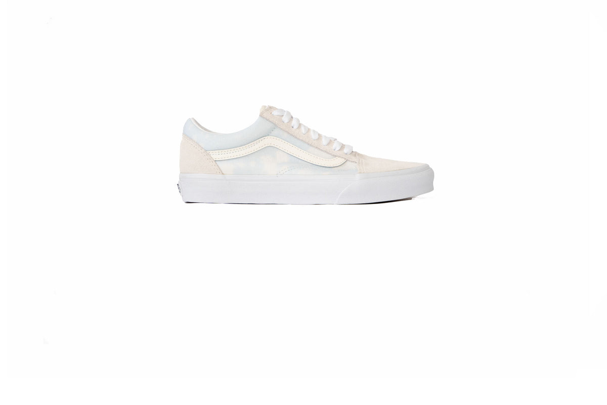 Vans Old Skool Bleach Wash