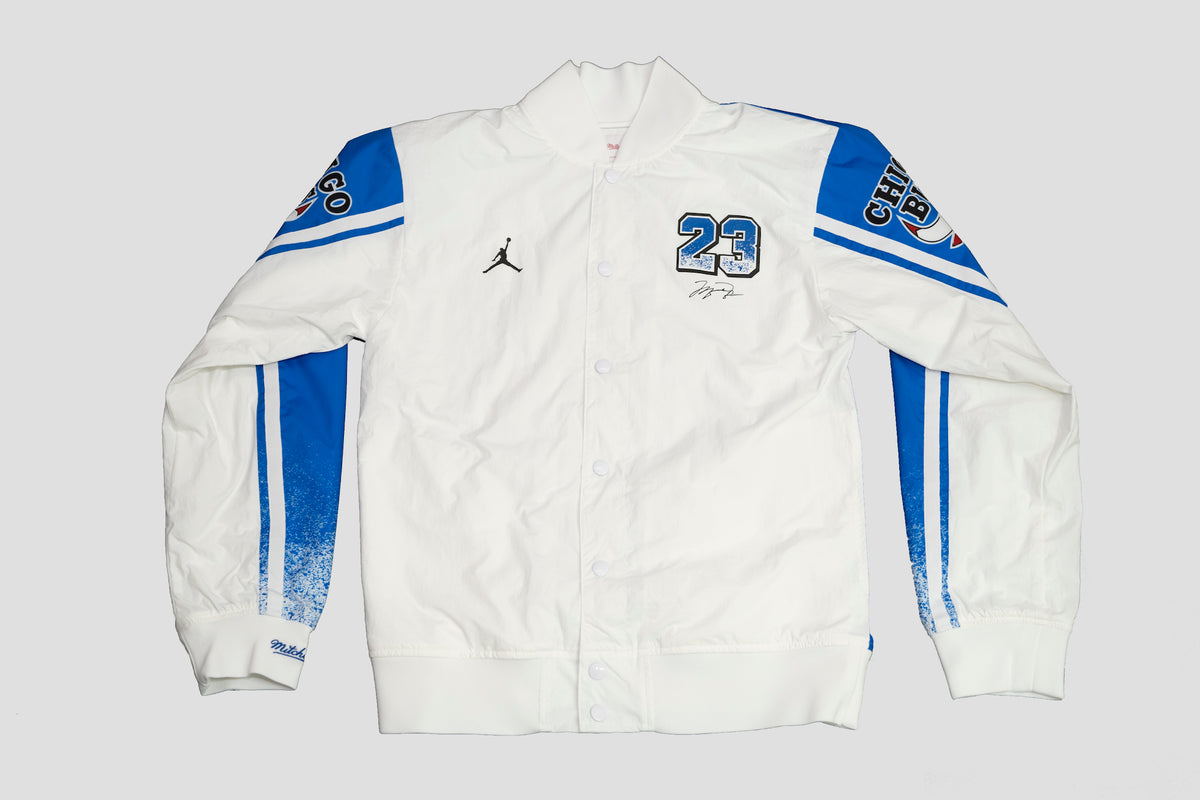 Warm-Up Jacket, All Star 1988