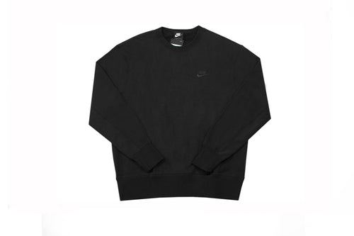 Nike NSW Classic Fleece Crew Sweater
