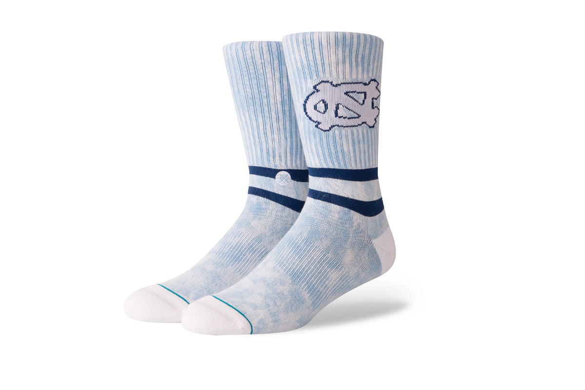 Stance UNC Retro Wash Socks