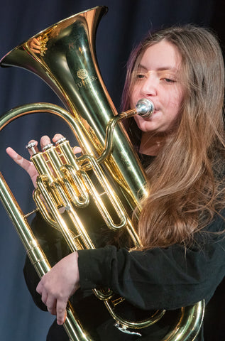 New! Instrument Rental Program - $500 level