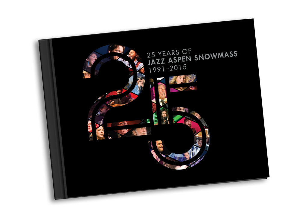 JAS 25th Anniversary Commemorative Book