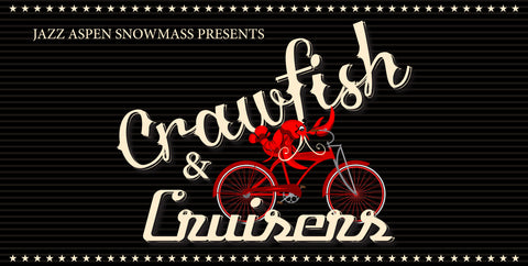 June 7, 2018: Crawfish & Cruisers Ticket