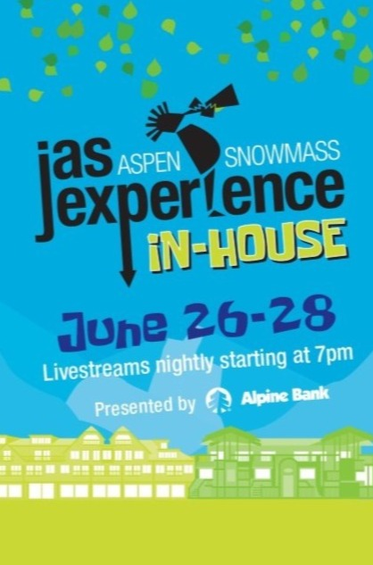 June In-House: Donate to JAS Music Ed Programs