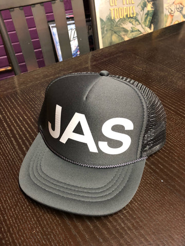JAS Trucker Hat