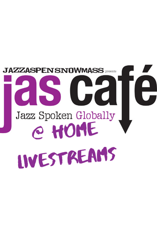 JAS Cafe Livestreams: Donate to JAS Music Ed Programs