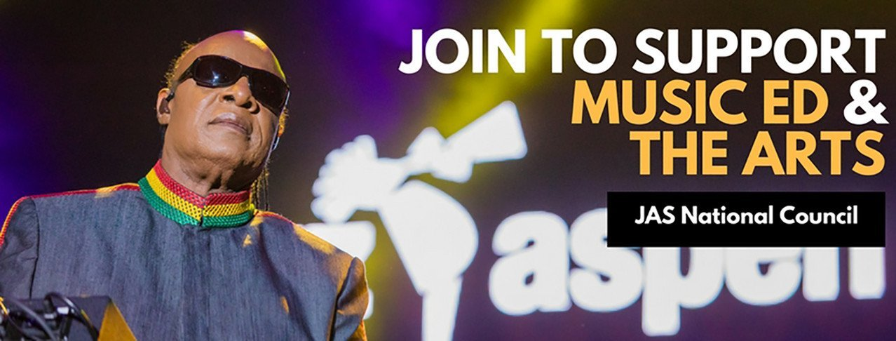 Donate to JAS Music Ed Programming!