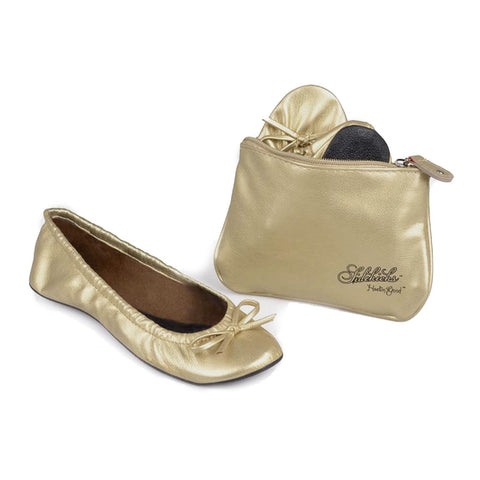 Sidekicks gold original, champagne color with case