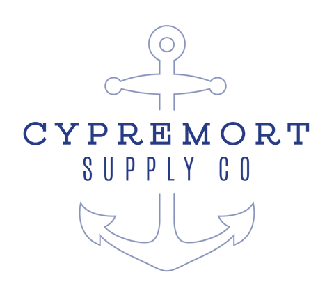 Cypremort Supply Co