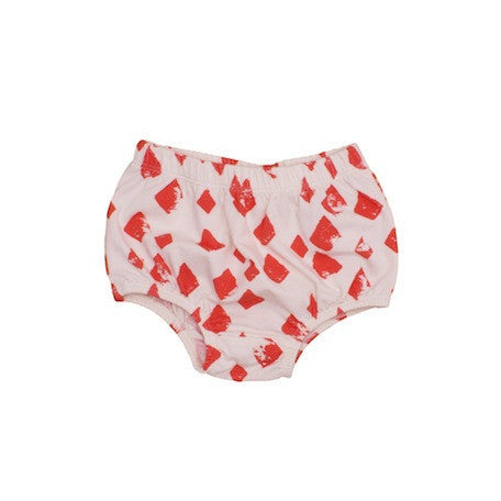 Bloomers Flamingo Diamonds