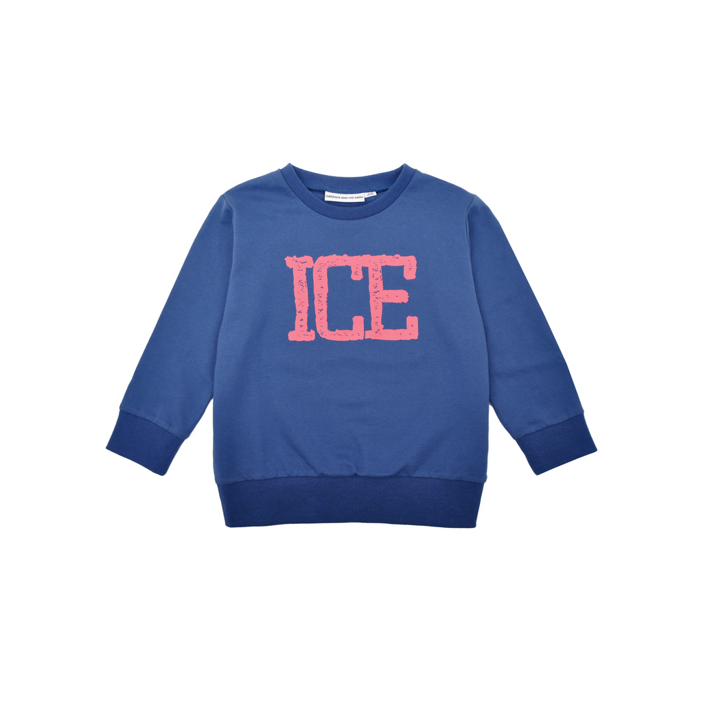 Sweatshirt Ice