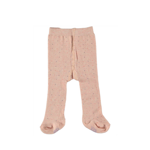 Newborn Tights Light Pink