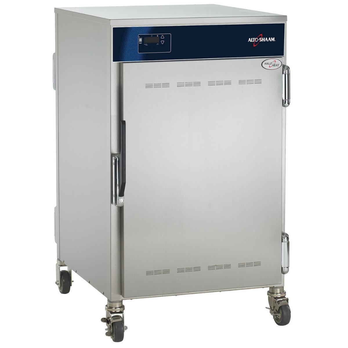 Alto-Shaam 1200-S Heated Cabinet, Mobile