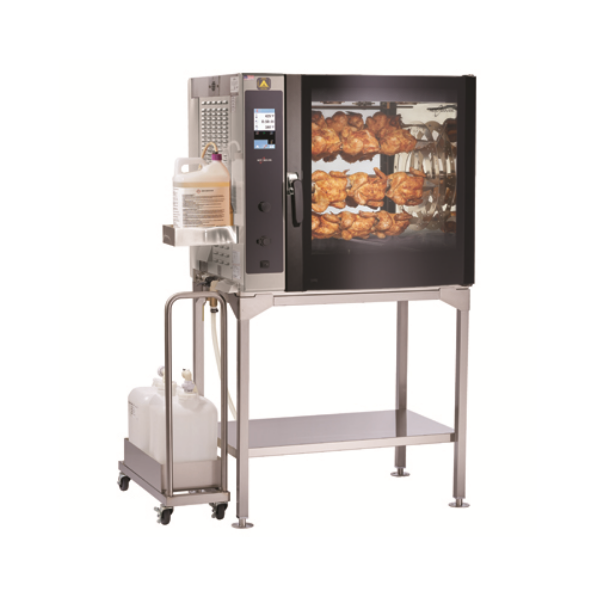 Alto Shaam AR-7T Electric Rotisserie Oven