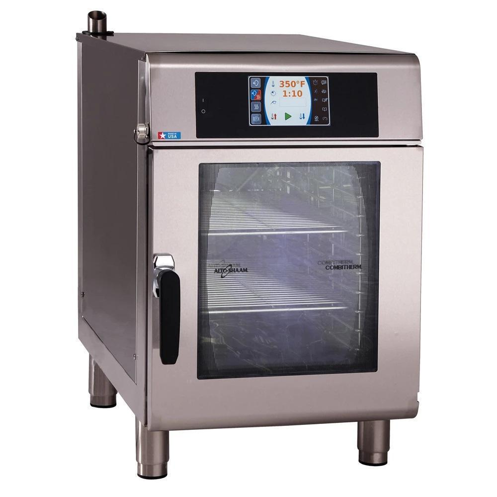 Alto-Shaam CTX4-10E Combitherm Electric Combi Oven
