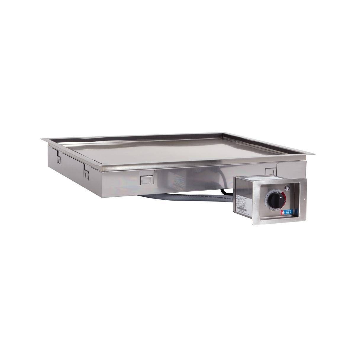 Alto-Shaam HFM-30 Drop In Hot Food Module / Carving Station - 30 inch