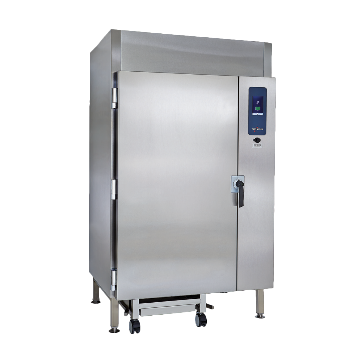 Alto Shaam QC3-100R Roll In Blast Chiller Freezer, Remote