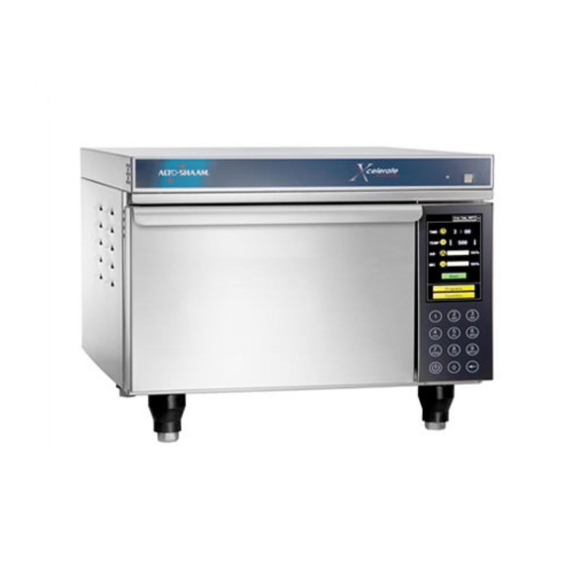 Alto Shaam XL-300 Microwave Convection Oven