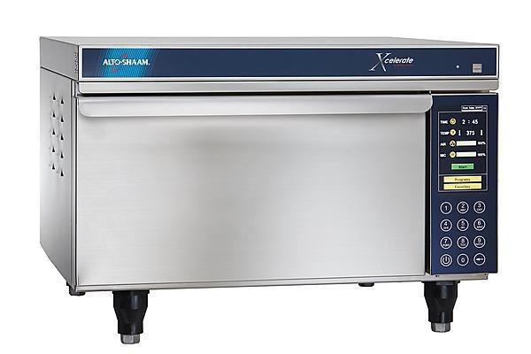 Alto Shaam XL-400 Microwave Speed Convection Oven