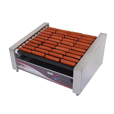 APW HRDi-50s Hot Dog Grill