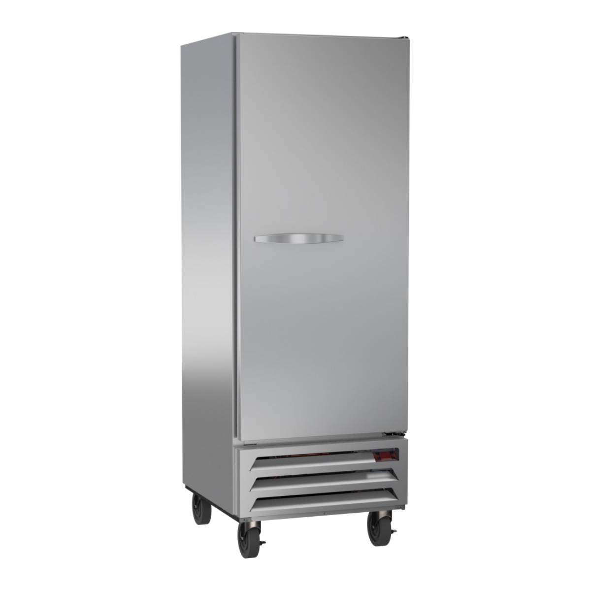 Beverage Air HBR12HC-1 Reach-in Refrigerator
