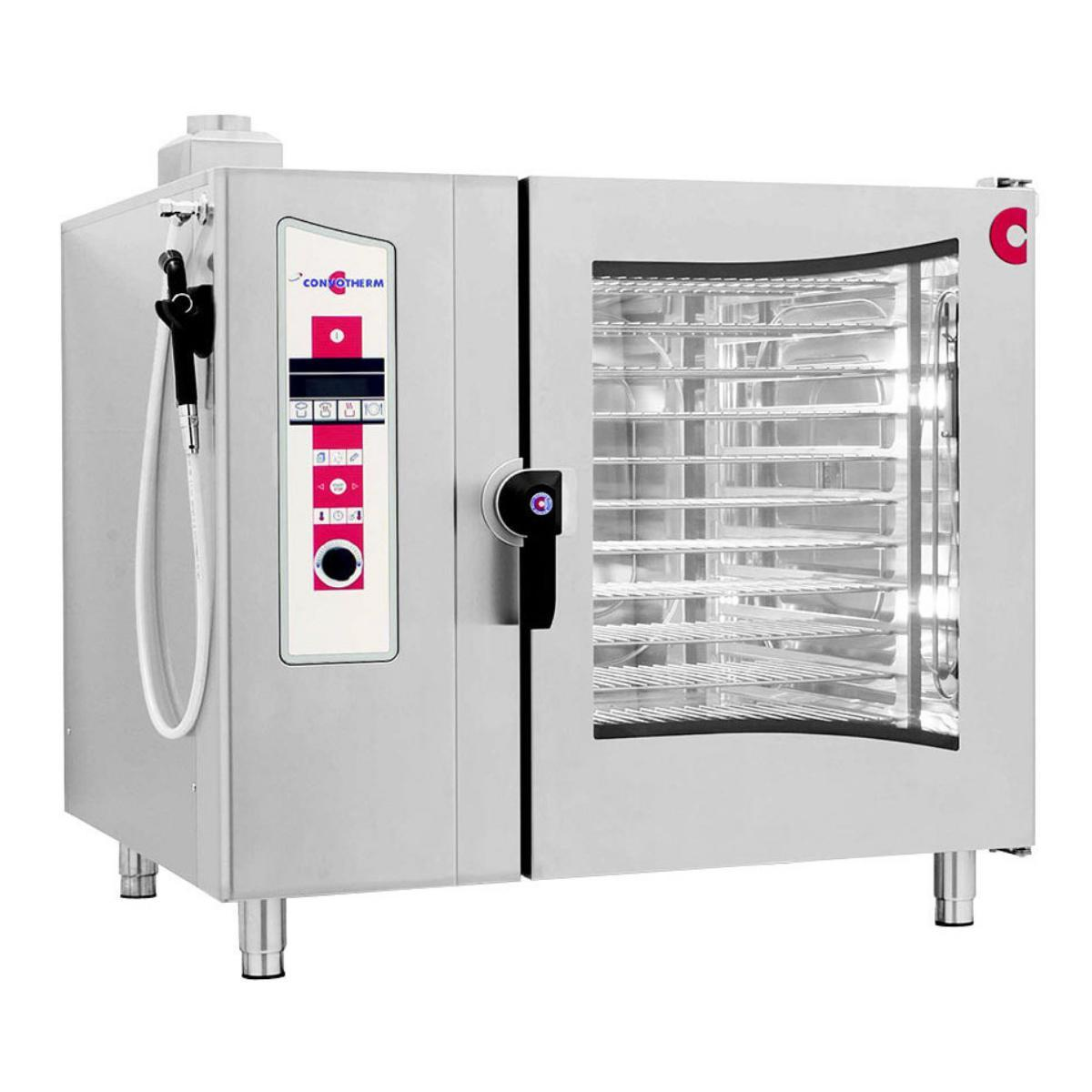 Cleveland Convotherm OES-10.20 Electric Combi Oven Steamer