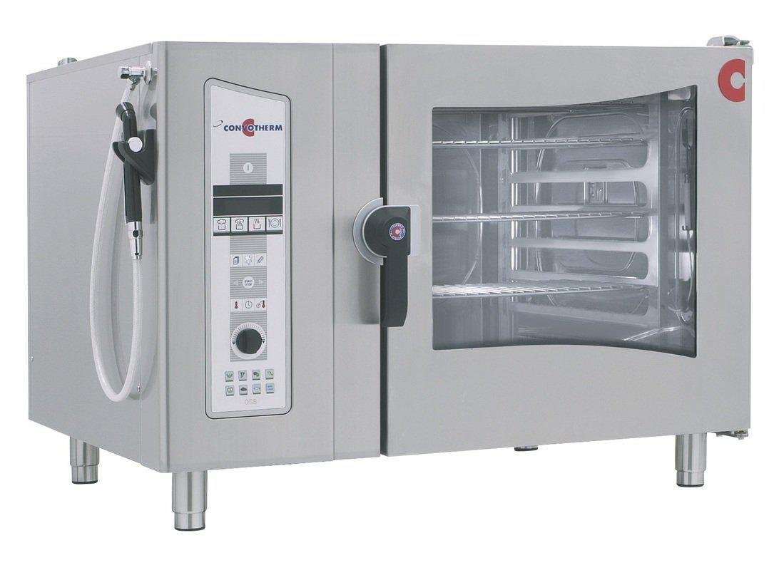 Cleveland OGS-6.20 Propane Gas Combi Oven Steamer