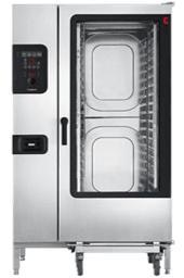 Convotherm C4ED20.20GS Full-Size Roll-In Boilerless Combi-Oven