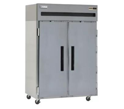 Delfield REMOTE 6151XL-SR Reach-In 2-Section Remote Freezer 43.5 Cu. Ft. (NO COMPRESSOR)