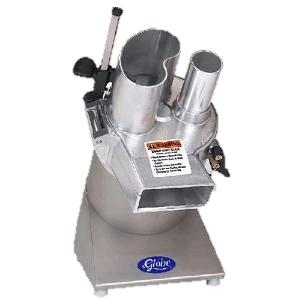 Globe GVC600 Food Processor/Vegetable Cutter