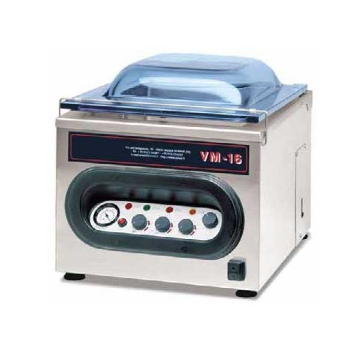 Orved VM16UL Vacuum Packaging Machine