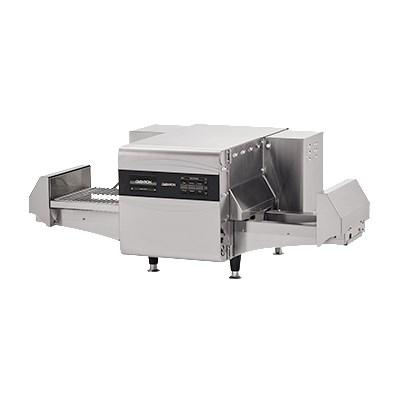 Ovention M1313 Matchbox Impingement Conveyer Oven
