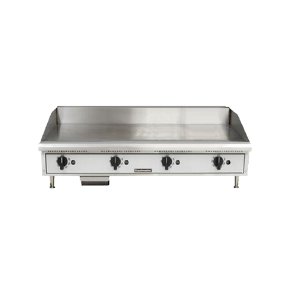 Toastmaster TMGT48 Countertop Griddle, Gas