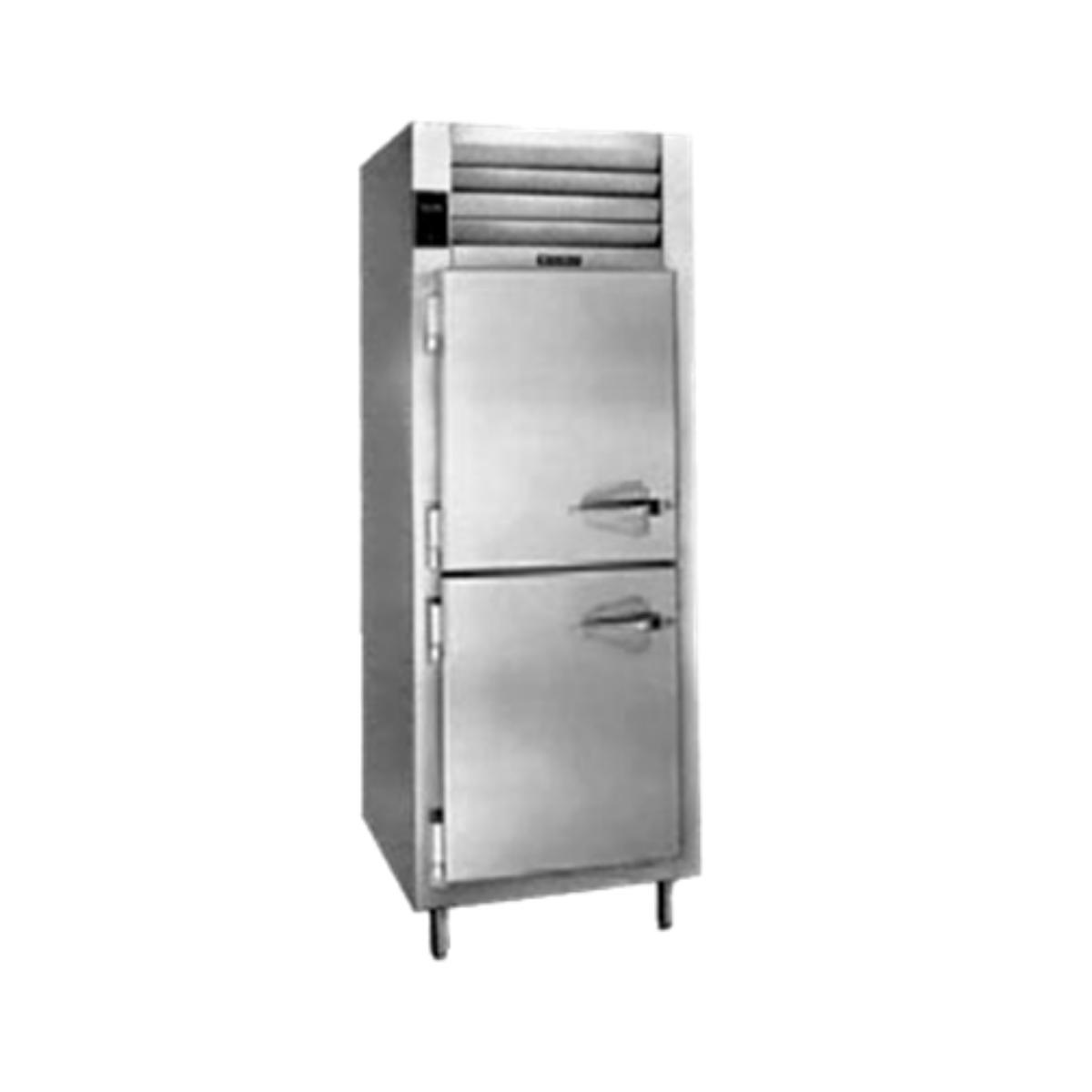 Traulsen AHT132NUT-HHS Reach-in Refrigerator