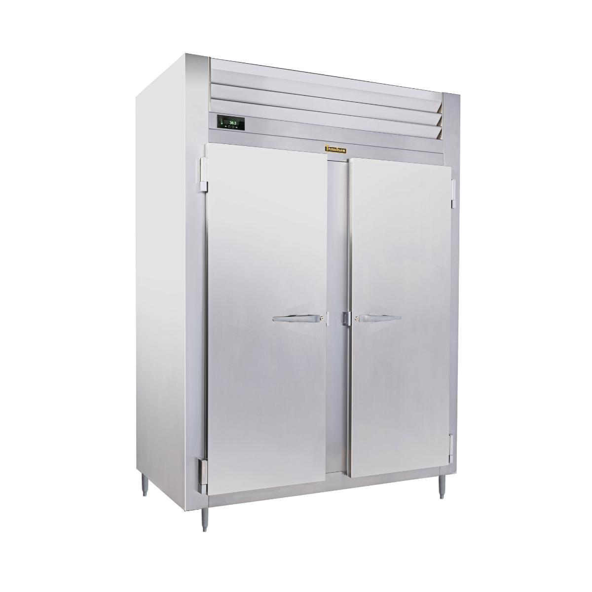 Traulsen RHT232WUT-FHS Two Section Reach In Refrigerator