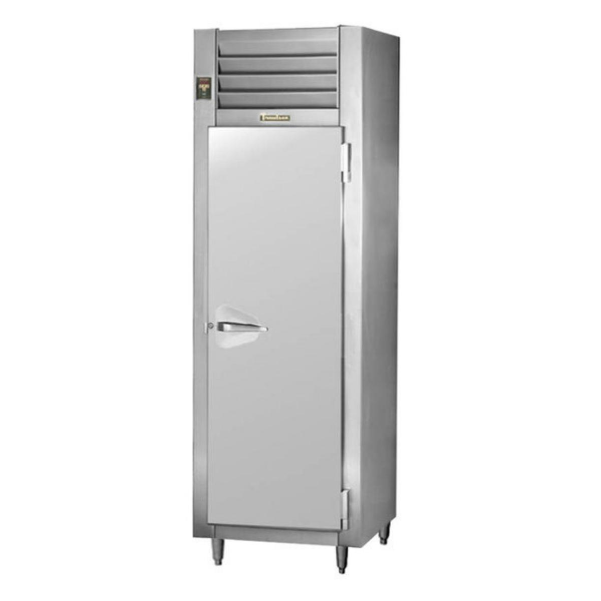 Traulsen RLT132DUT-FHS Reach-In Freezer