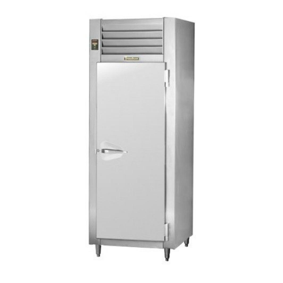Traulsen RLT132WUT-FHS Reach-In Freezer