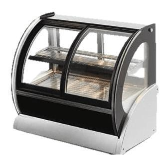 Vollrath 40885 Heated Display Case