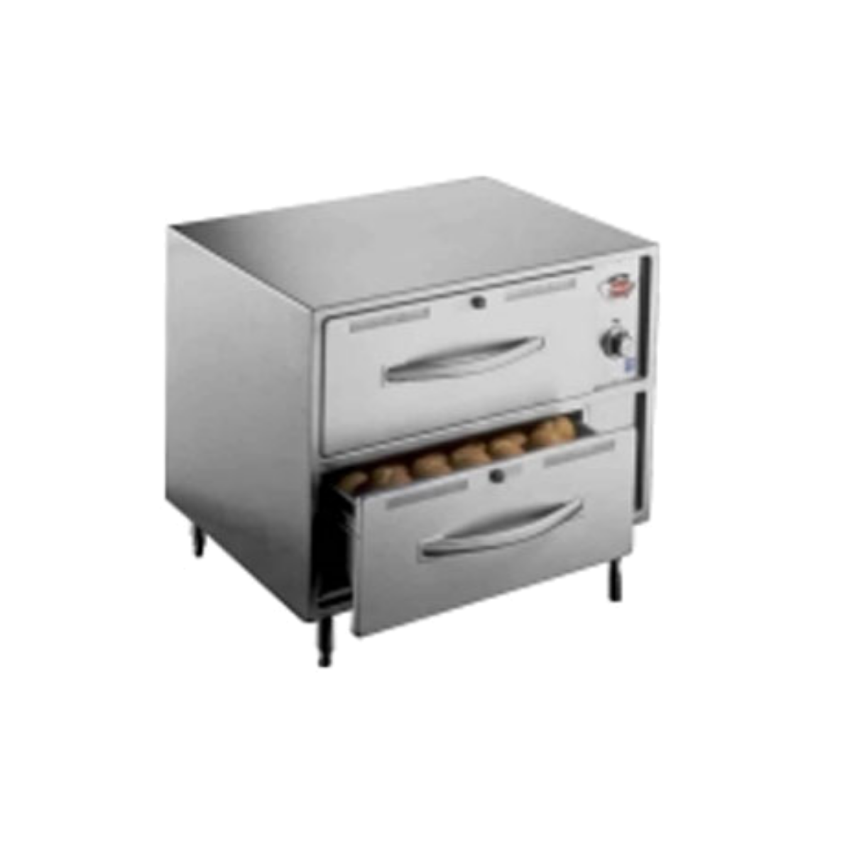 Wells RW-3HD Warming Drawer, Free Standing